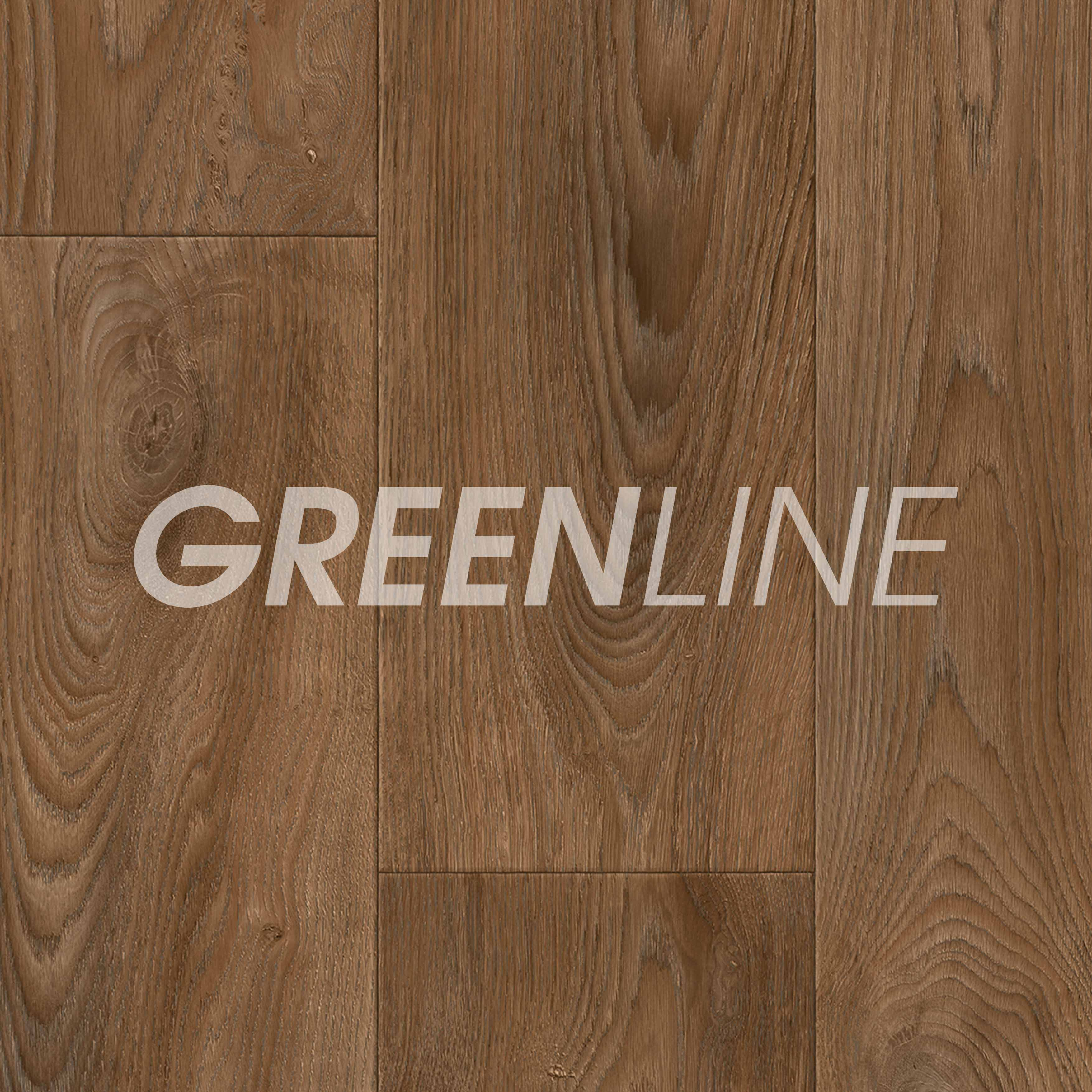 PVC IVC Group Greenline Burned Wood 545 - 4m šíře!!!