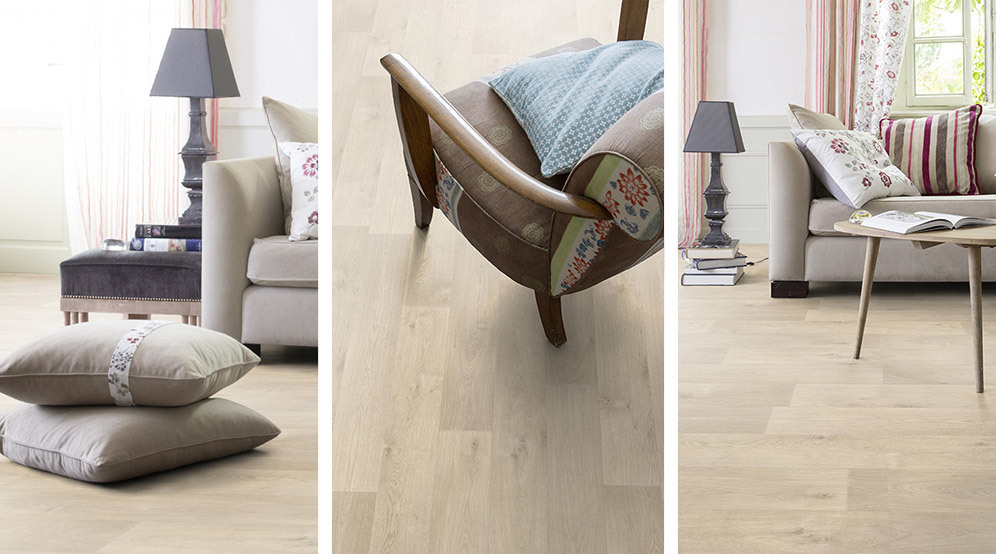 PVC Gerflor Texline 1272 - Timber Blond