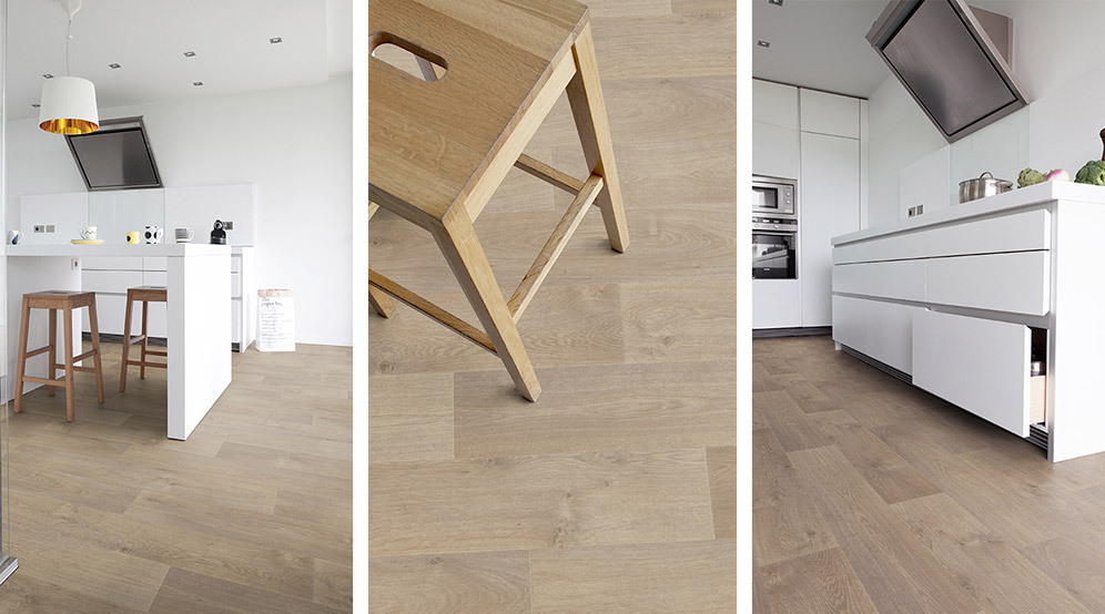 PVC Gerflor Texline 1740 - Timber Naturel